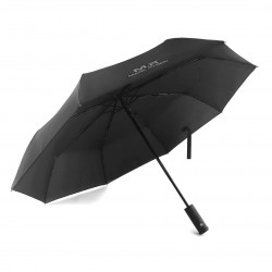 Umbrella with a flashlight Mark Ryden
