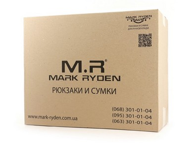Рюкзак Mark Ryden Panzer 6768