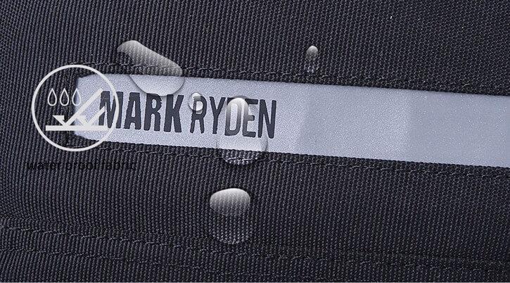 Сумка на пояс Mark Ryden MR5100 Black