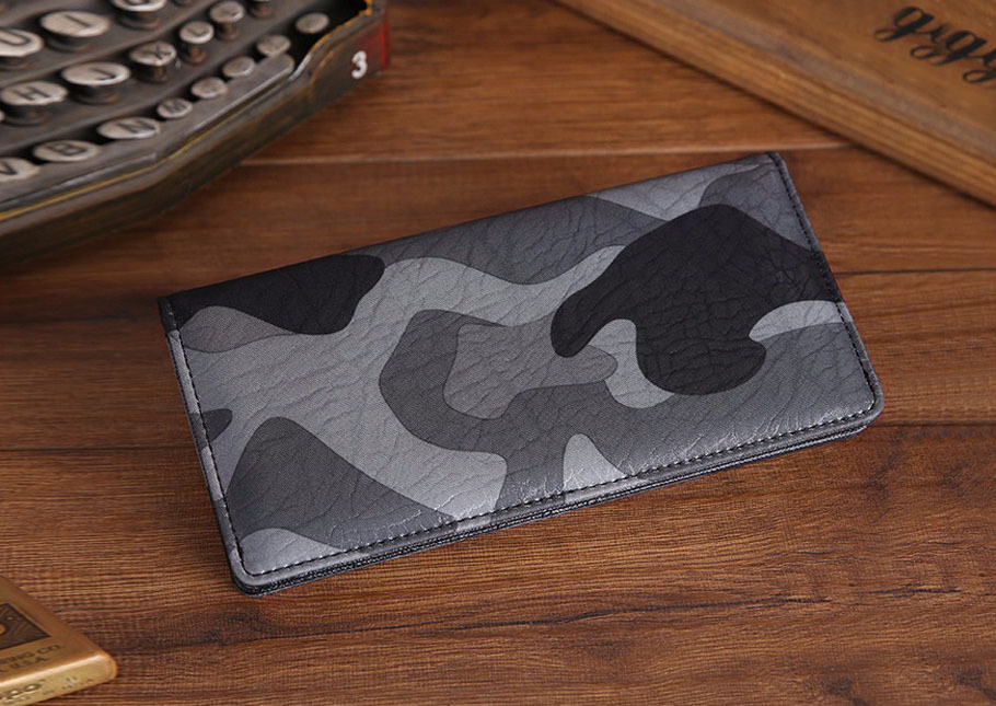 Кошелёк Mark Ryden MR5633 Camouflage