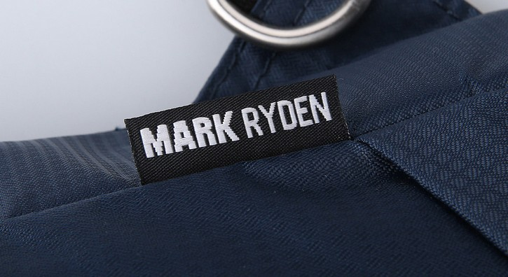 Кросбоди cумка Mark Ryden MiniMadrid MR5640 DarkBlue