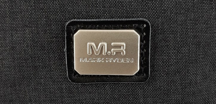 Рюкзак Mark Ryden Tokio MR5761 Black