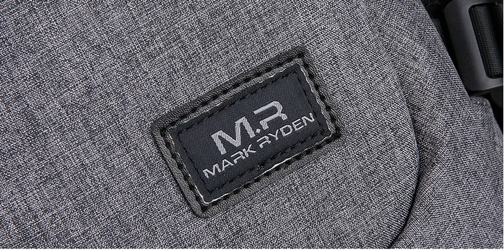 Рюкзак Mark Ryden Planet MR5790D GrayUSB