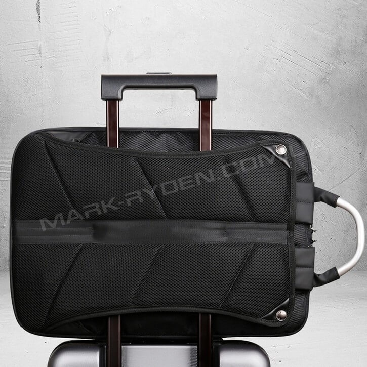 Рюкзак Mark Ryden MR6832 Case Black