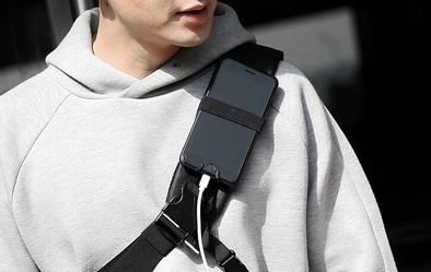 Рюкзак с одной лямкой MiniPulse Mark Ryden mrk9087